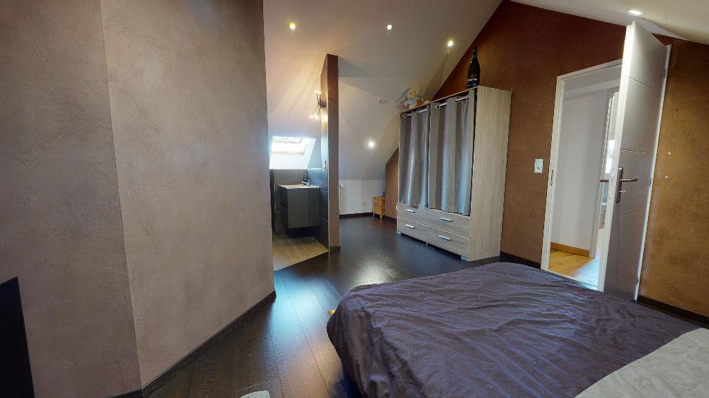 appartement 110m²  LABERGEMENT SAINTE MARIE  - photo 6
