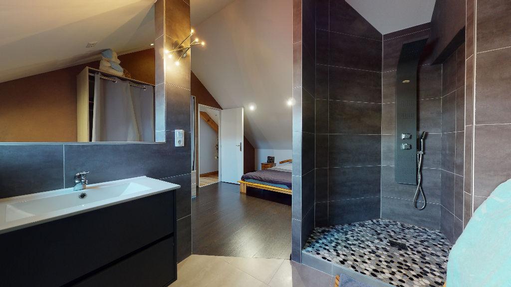 appartement 110m²  LABERGEMENT SAINTE MARIE  - photo 7