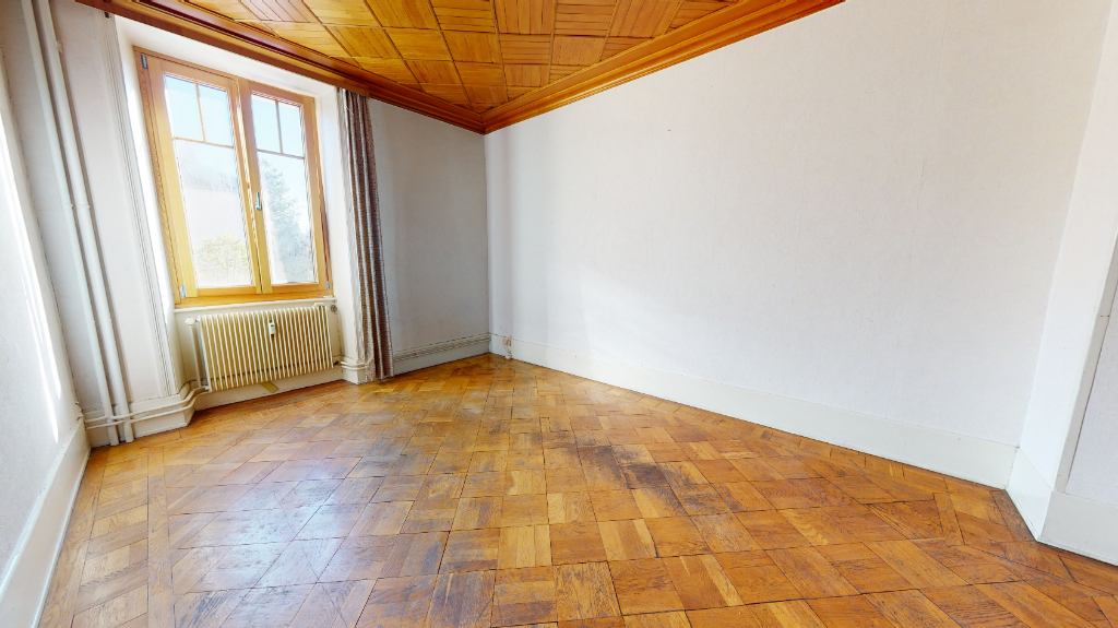 appartement 80m²  PONTARLIER  - photo 2