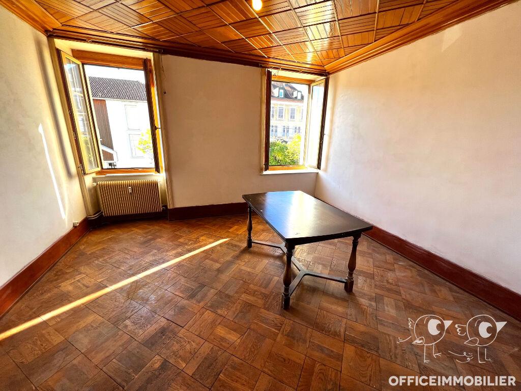 appartement 80m²  PONTARLIER  - photo 3