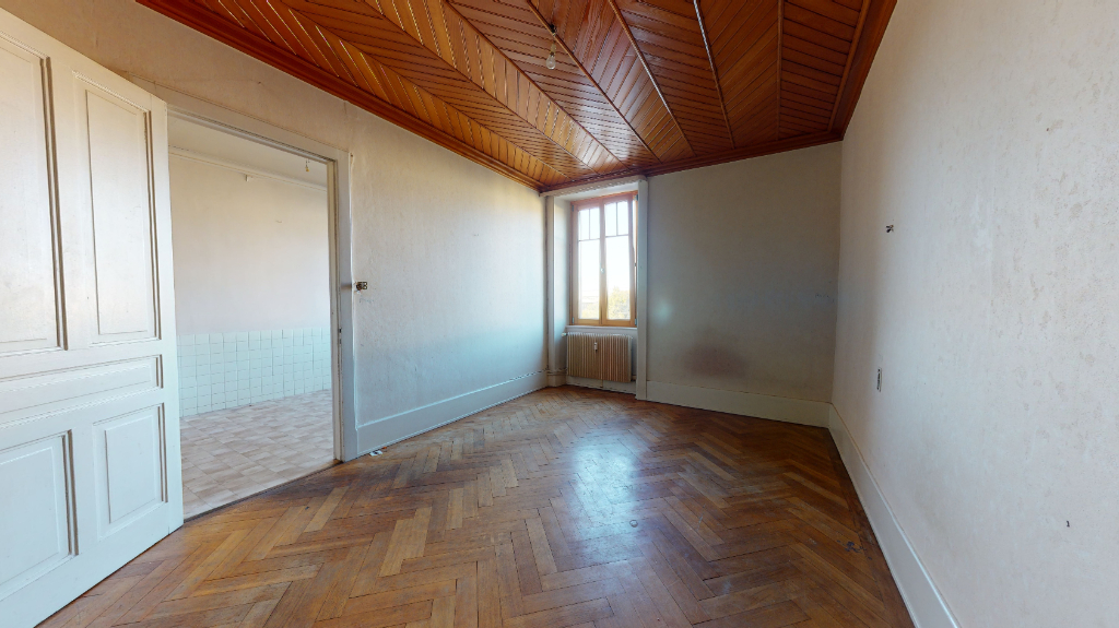 appartement 80m²  PONTARLIER  - photo 6
