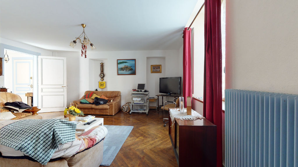 appartement 90m²  PONTARLIER  - photo 1