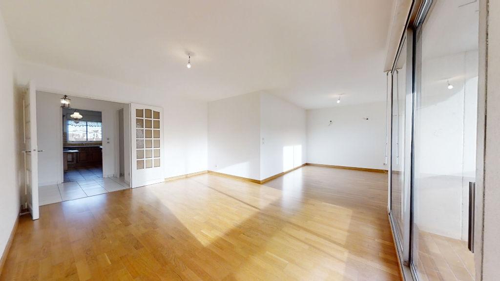 appartement 79.04m²  BESANCON  - photo 1