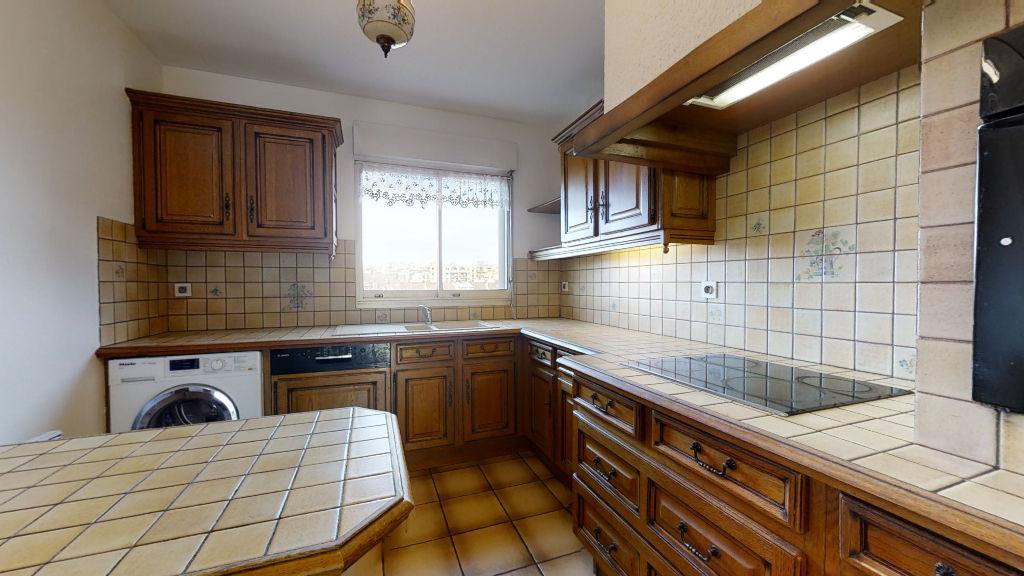 appartement 79.04m²  BESANCON  - photo 2
