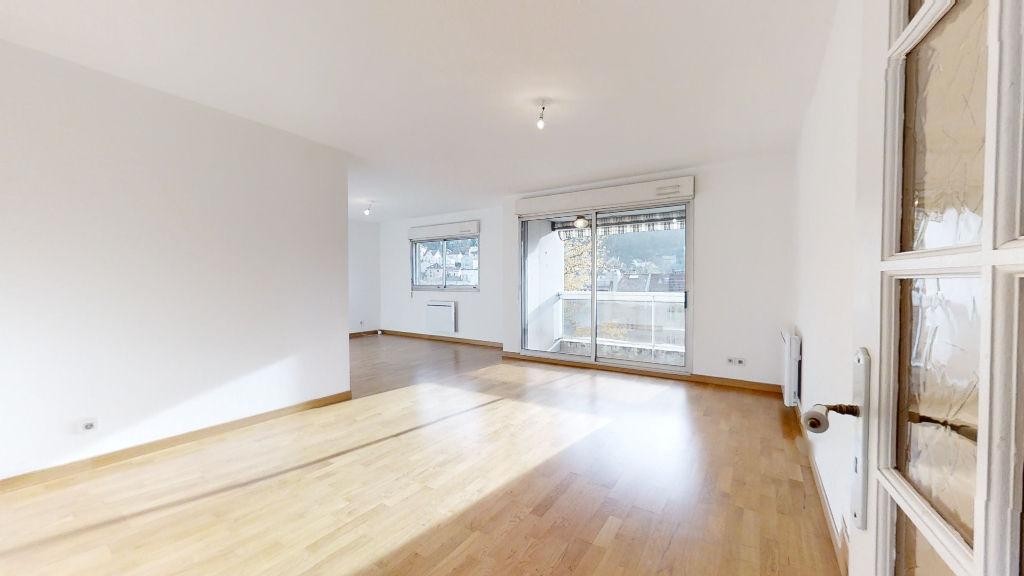 appartement 79.04m²  BESANCON  - photo 3