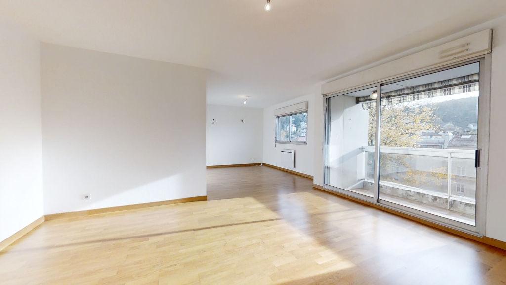 appartement 79.04m²  BESANCON  - photo 4