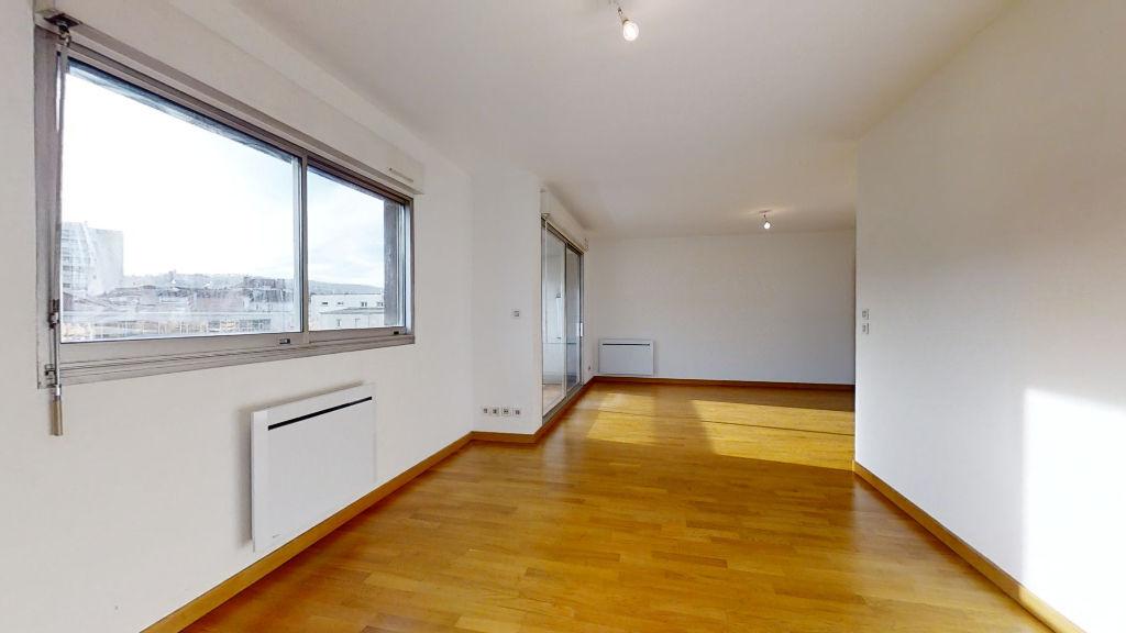 appartement 79.04m²  BESANCON  - photo 5