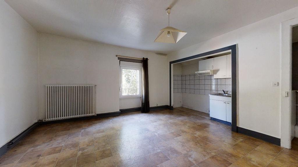 appartement 57m²  BESANCON  - photo 2