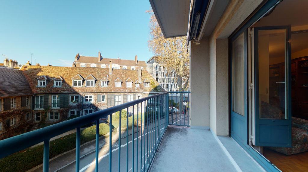 appartement 79.47m²  BESANCON  - photo 1