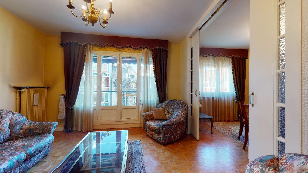 appartement 79.47m²  BESANCON  - photo 2