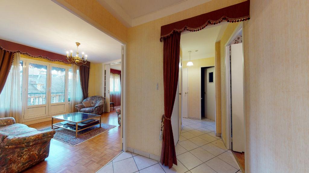 appartement 79.47m²  BESANCON  - photo 3