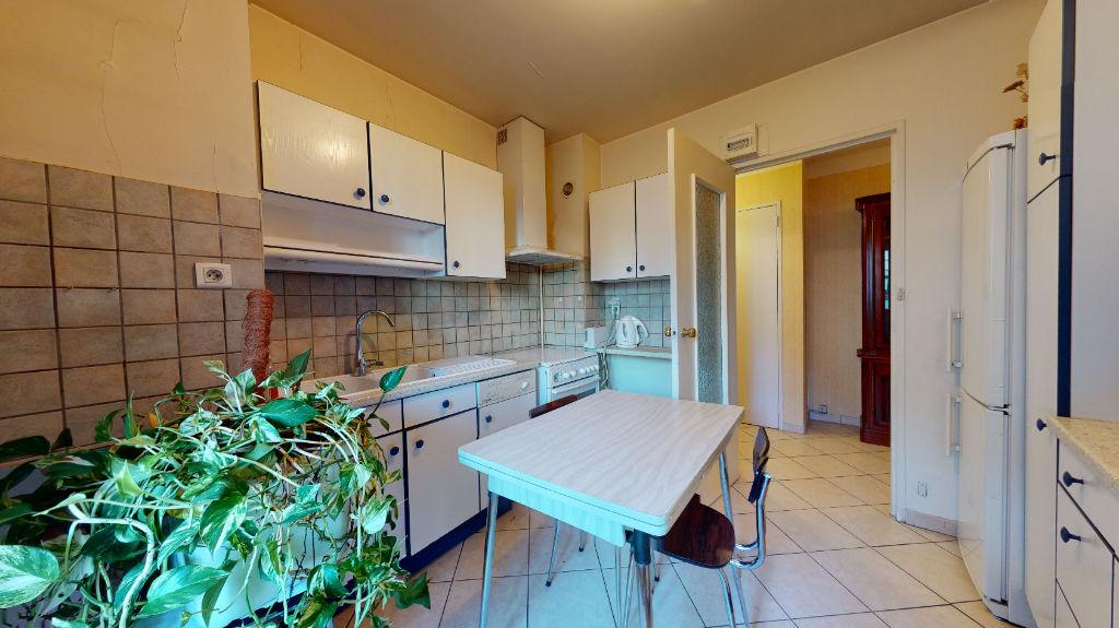 appartement 79.47m²  BESANCON  - photo 4
