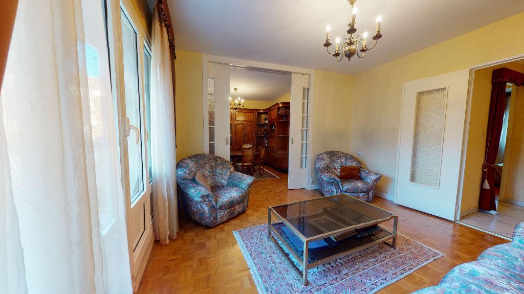 appartement 79.47m²  BESANCON  - photo 6