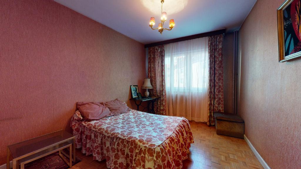 appartement 79.47m²  BESANCON  - photo 7