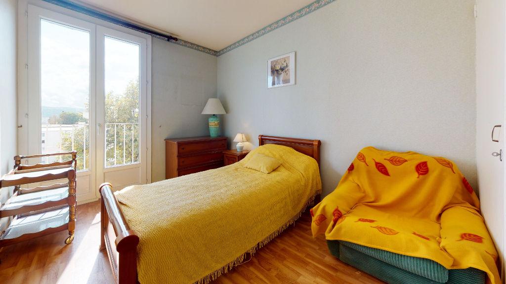 appartement 61.58m²  BESANCON  - photo 4