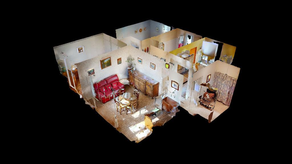 appartement 61.58m²  BESANCON  - photo 8