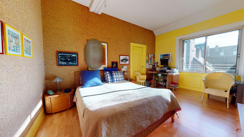 appartement 105.25m²  BESANCON  - photo 9