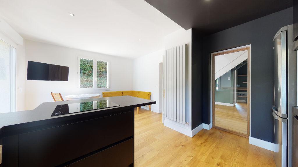 maison 160m²  CHENECEY BUILLON  - photo 2