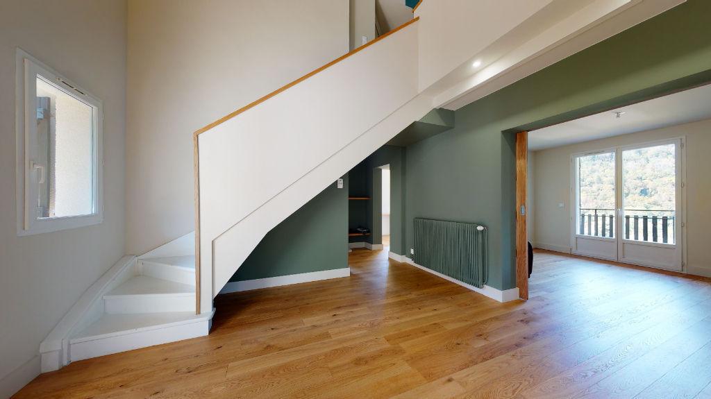 maison 160m²  CHENECEY BUILLON  - photo 3