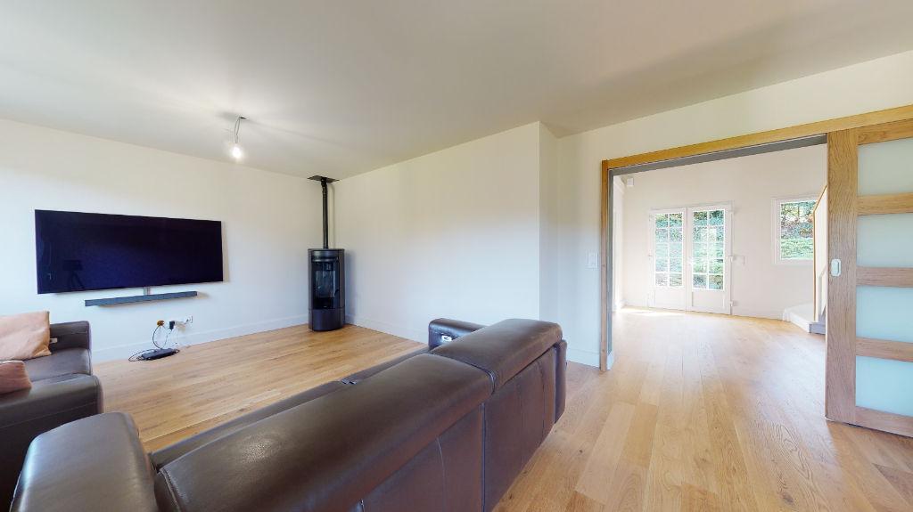 maison 160m²  CHENECEY BUILLON  - photo 4