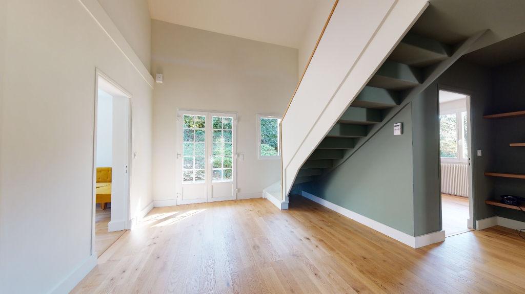 maison 160m²  CHENECEY BUILLON  - photo 5