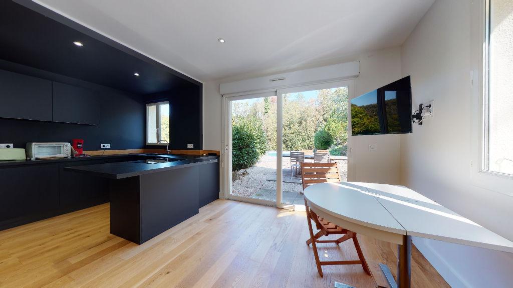 maison 160m²  CHENECEY BUILLON  - photo 6