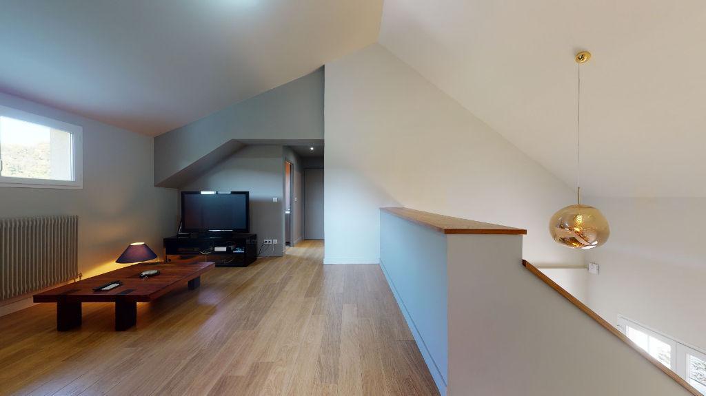 maison 160m²  CHENECEY BUILLON  - photo 11