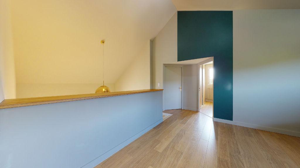 maison 160m²  CHENECEY BUILLON  - photo 12
