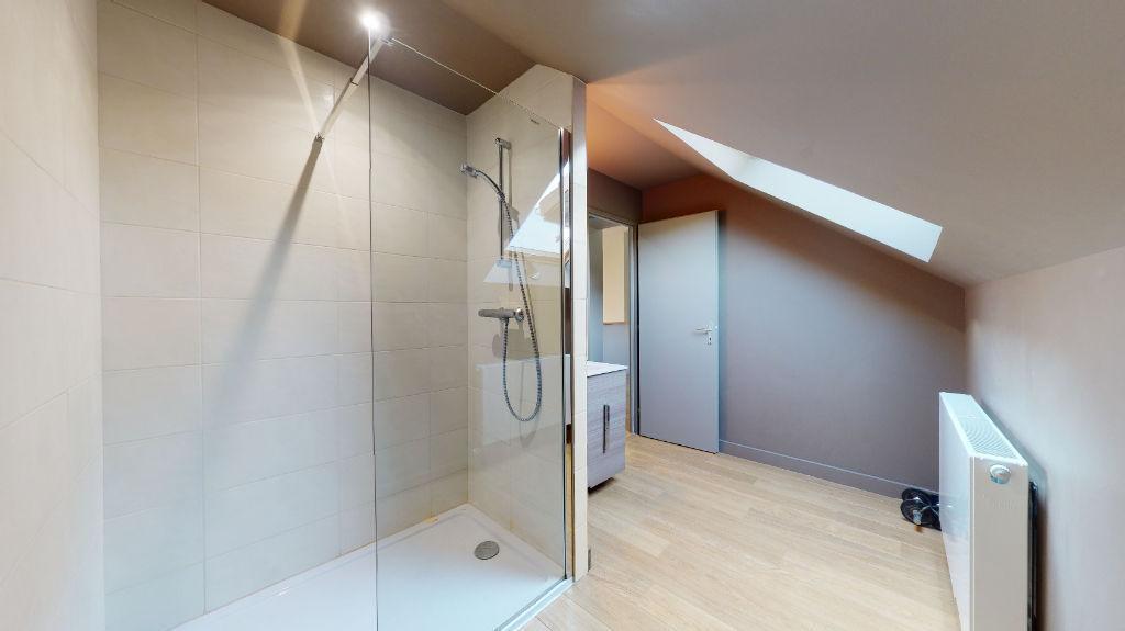 maison 160m²  CHENECEY BUILLON  - photo 13