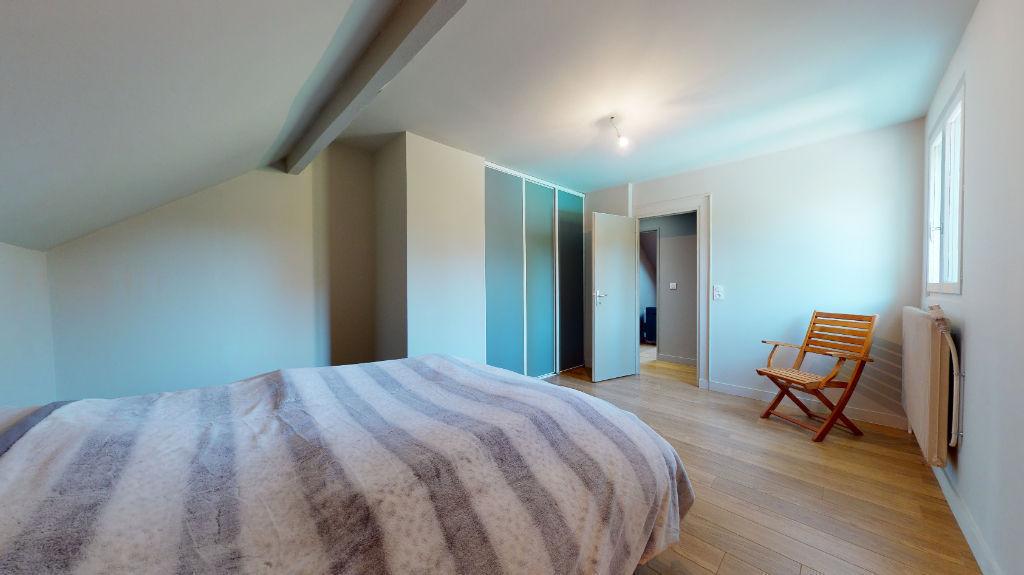 maison 160m²  CHENECEY BUILLON  - photo 15