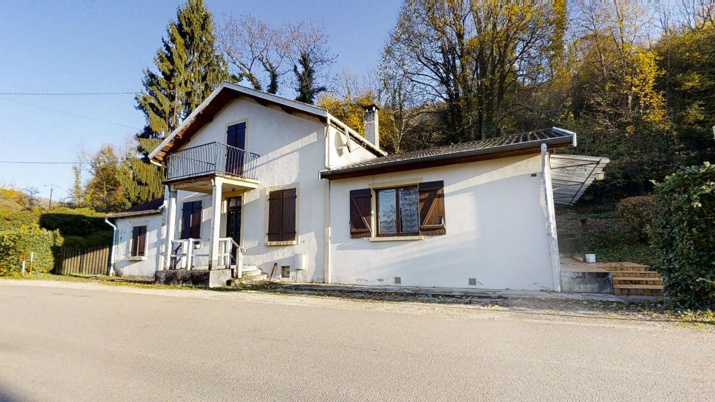 maison 95m²  BEURE  - photo 1