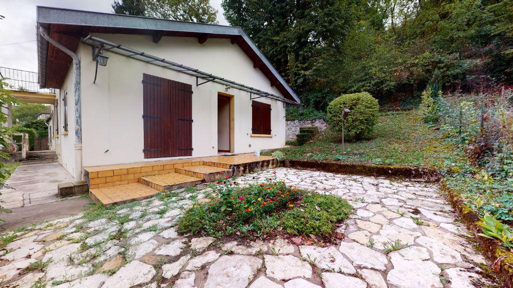 maison 95m²  BEURE  - photo 2
