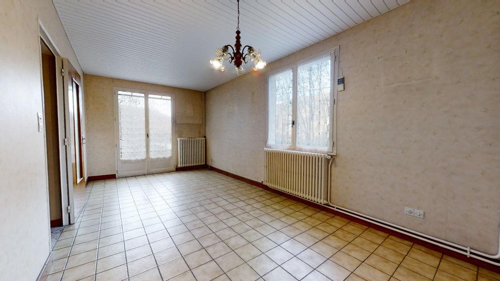 maison 95m²  BEURE  - photo 3