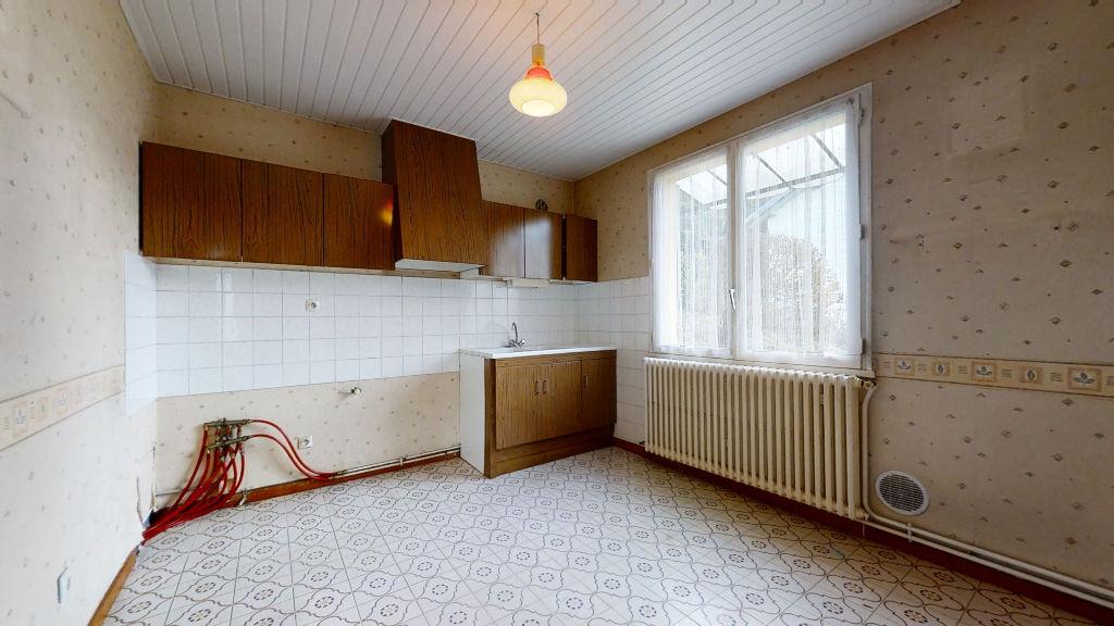 maison 95m²  BEURE  - photo 4