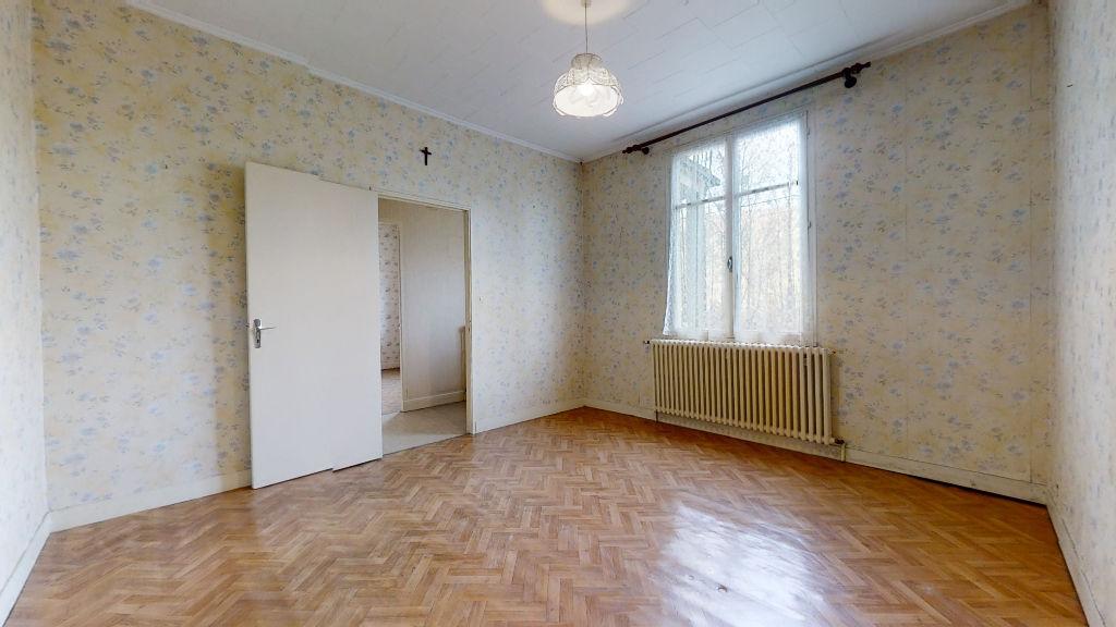 maison 95m²  BEURE  - photo 6