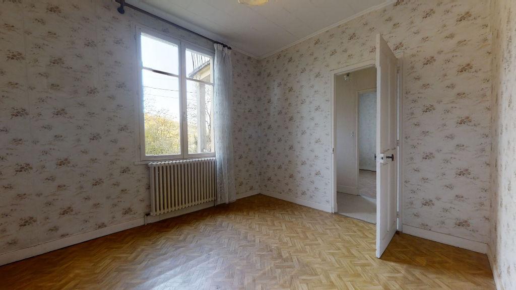 maison 95m²  BEURE  - photo 7