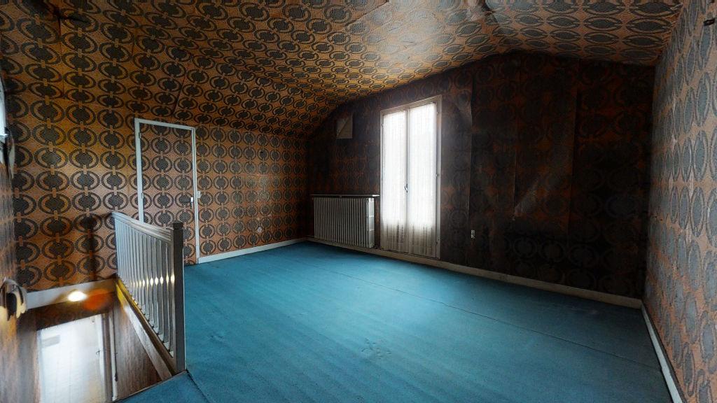 maison 95m²  BEURE  - photo 8
