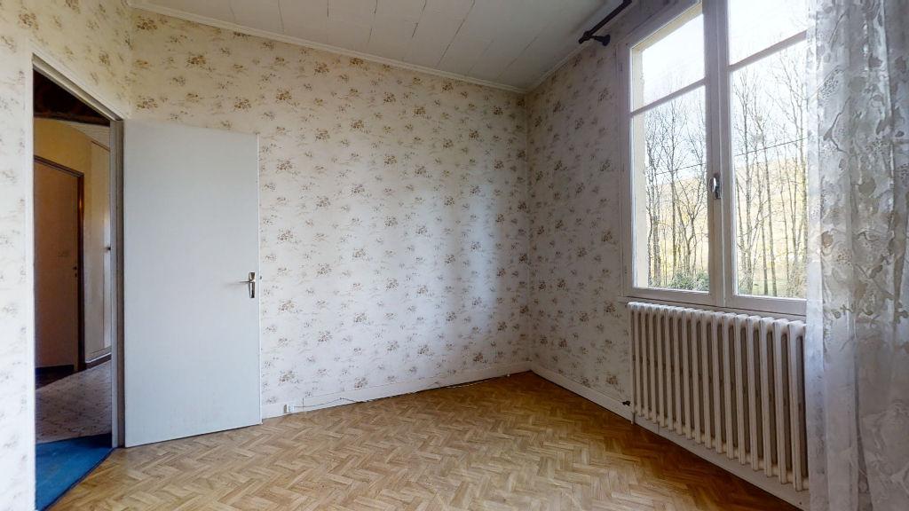 maison 95m²  BEURE  - photo 10