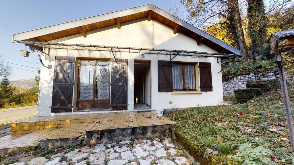 maison 95m²  BEURE  - photo 12