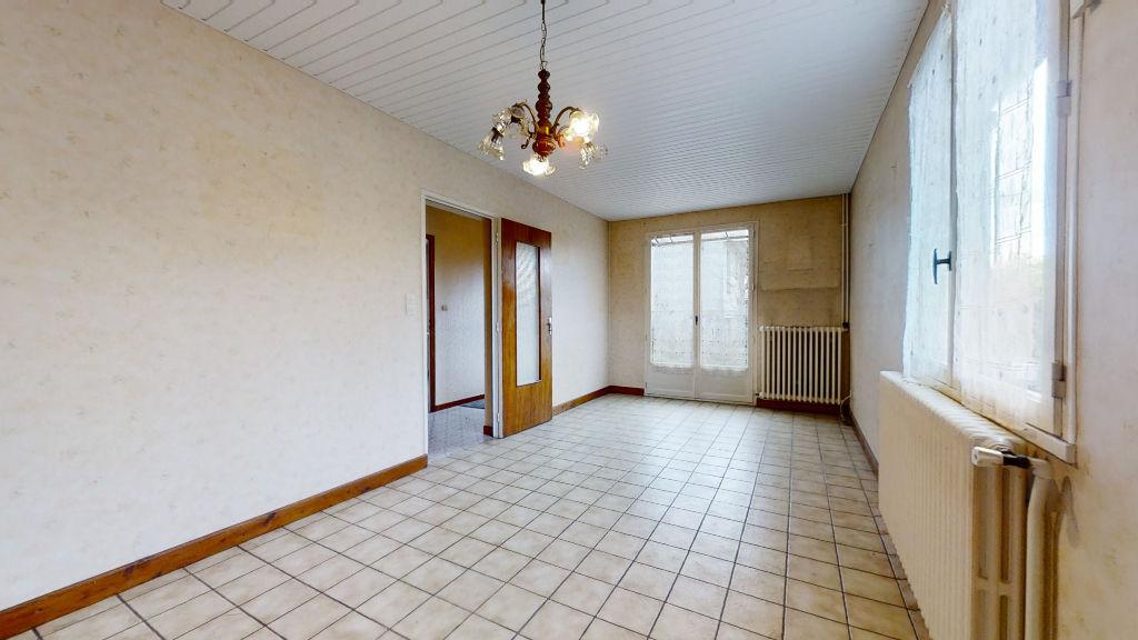 maison 95m²  BEURE  - photo 13