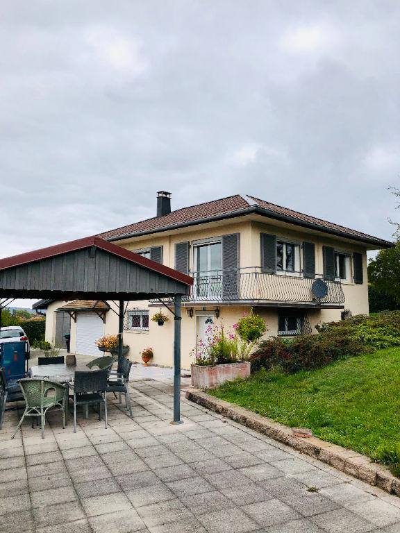 maison 100m²  Pontarlier  - photo 1