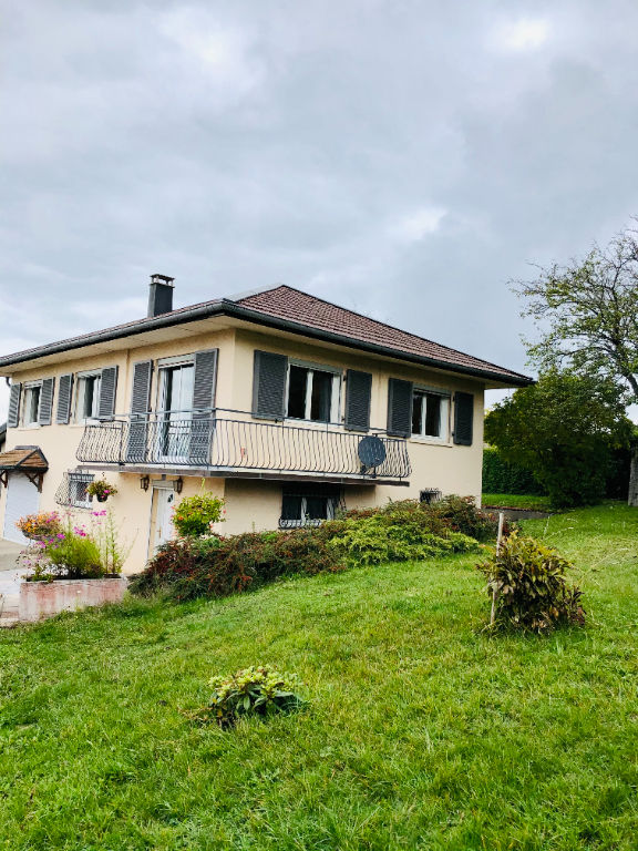 maison 100m²  Pontarlier  - photo 2