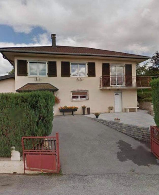 maison 100m²  Pontarlier  - photo 5