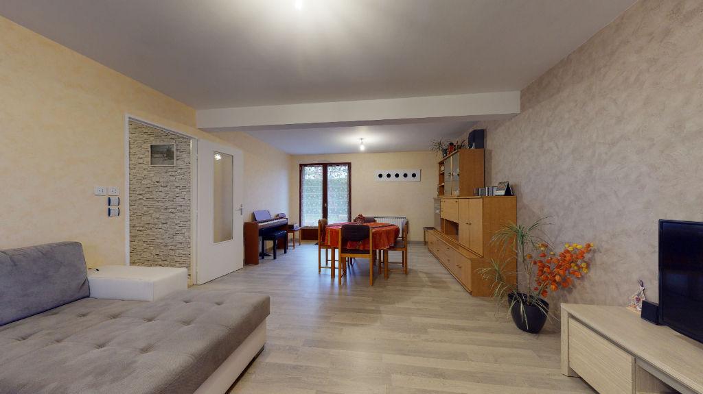 appartement 78.4m²  BESANCON  - photo 2