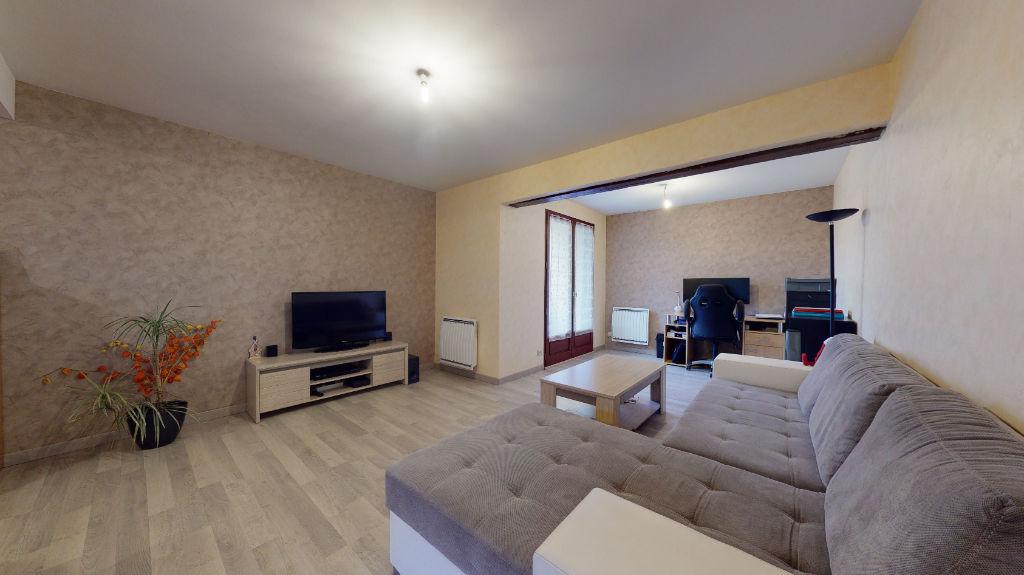 appartement 78.4m²  BESANCON  - photo 6