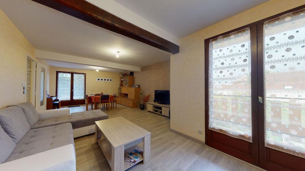 appartement 78.4m²  BESANCON  - photo 7