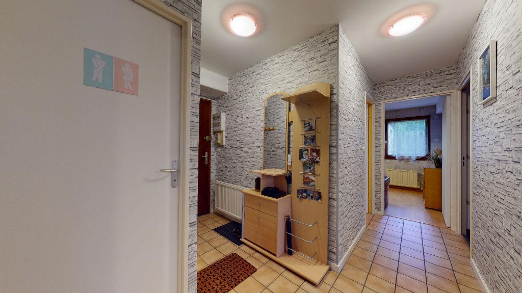 appartement 78.4m²  BESANCON  - photo 8