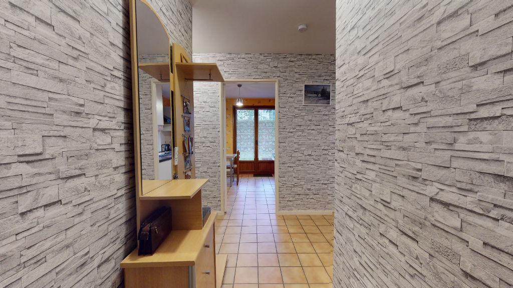 appartement 78.4m²  BESANCON  - photo 10
