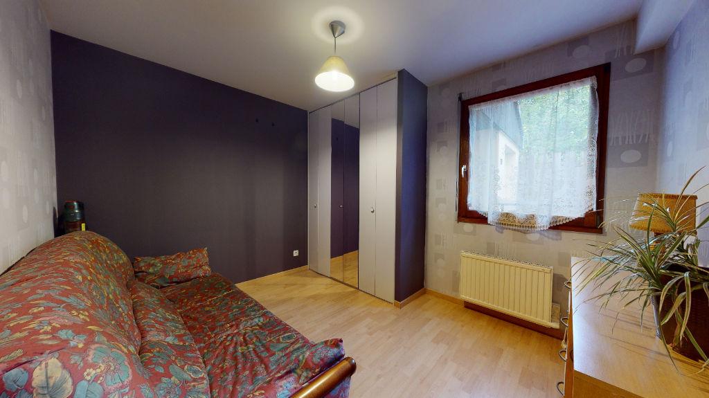 appartement 78.4m²  BESANCON  - photo 11