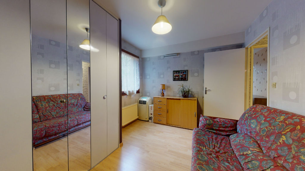 appartement 78.4m²  BESANCON  - photo 12